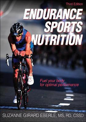 Endurance Sports Nutrition (Paperback)