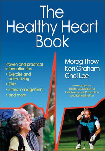 The Healthy Heart Book (Paperback)