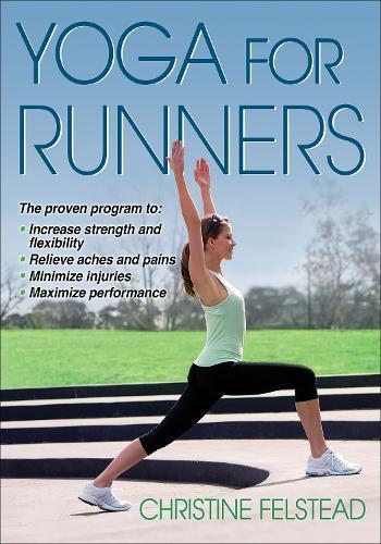 Yoga for Runners (Paperback)
