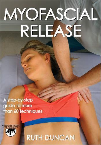 Myofascial Release (Paperback)