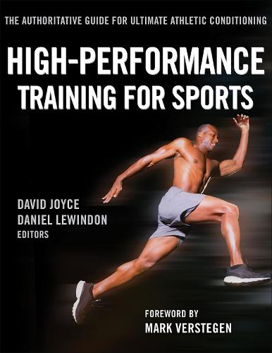 High-Performance Training for Sports (Paperback)