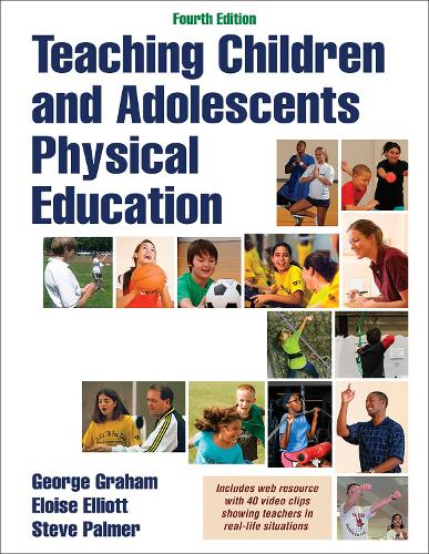 Teaching Children and Adolescents Physical Education (Paperback)