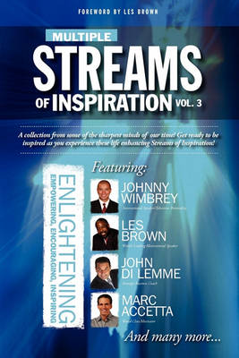 Multiple Streams of Inspiration 3 (Paperback)