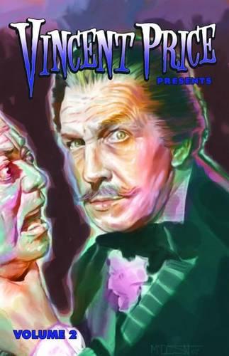 Vincent Price Presents: Volume 2 (Paperback)