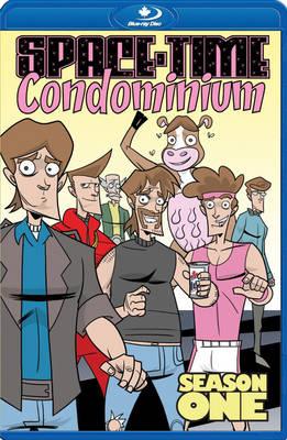 Space-Time Condominium: Season One (Paperback)