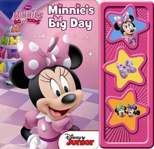 Minnie's Big Day