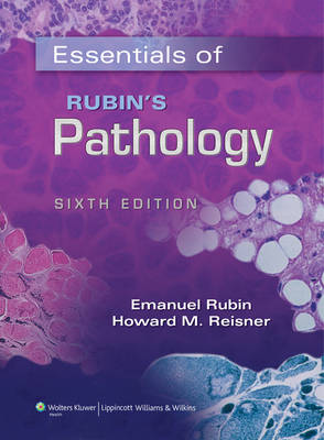 Essentials of Rubin's Pathology (Paperback)