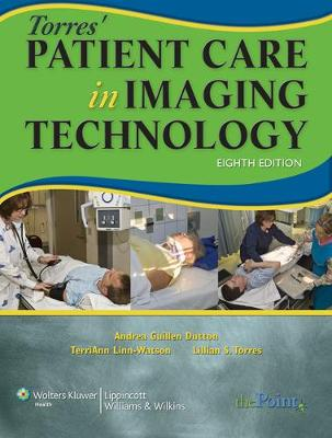 Torres' Patient Care in Imaging Technology (Paperback)