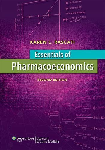 Essentials of Pharmacoeconomics (Paperback)