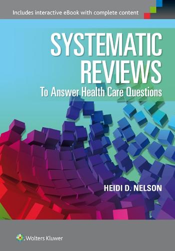 Systematic Reviews to Answer Health Care Questions (Paperback)