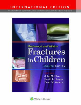 Rockwood and Wilkins' Fractures in Children (Hardback)