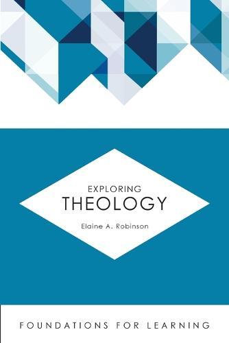 Exploring Theology (Paperback)