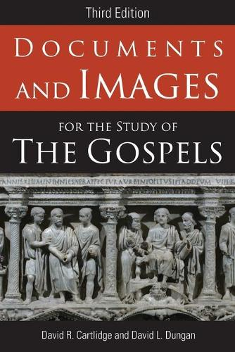 Documents and Images for the Study of the Gospels (Paperback)