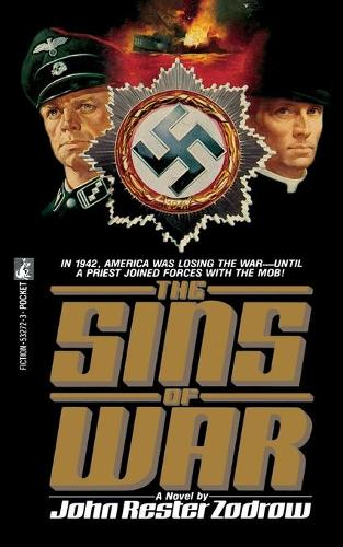 SINS OF WAR (Paperback)