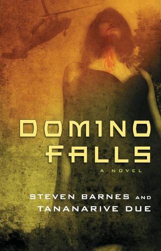 Domino Falls (Paperback)