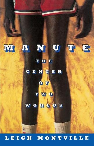 Manute: The Center of Two Worlds (Paperback)
