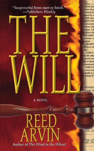 The Will (Paperback)
