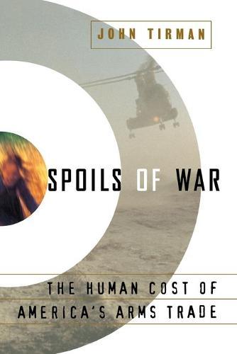 Spoils of War (Paperback)
