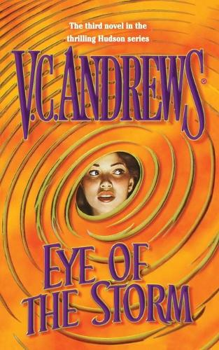 Eye of the Storm - Hudson 3 (Paperback)
