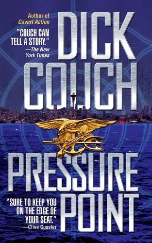Pressure Point (Paperback)