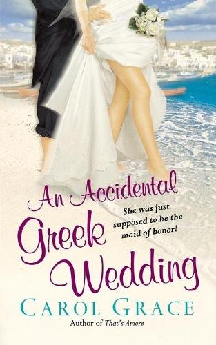 An Accidental Greek Wedding (Paperback)