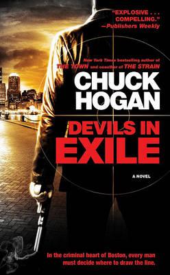 Devils in Exile: A Novel (Paperback)