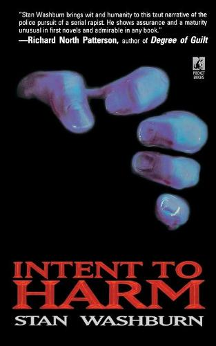 Intent to Harm (Paperback)