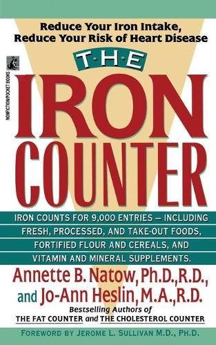 The Iron Counter (Paperback)