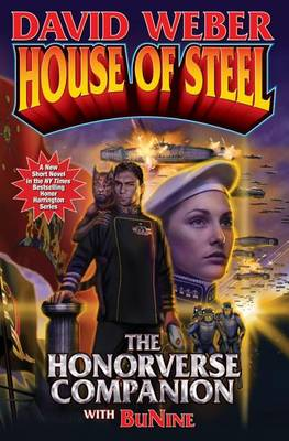 House of Steel (Paperback)