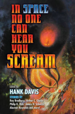 In Space No One Can Hear You Scream (Paperback)