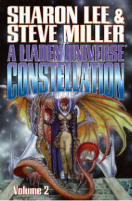 A Liaden Universe: Constellation: Book 2 (Paperback)