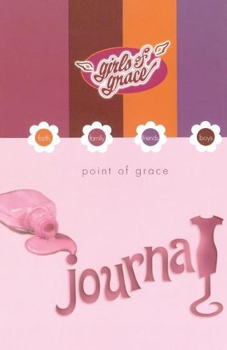 Girls of Grace Journal (Paperback)