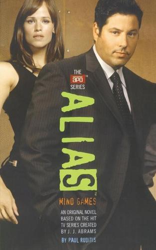 Mind Games - Alias (Paperback)