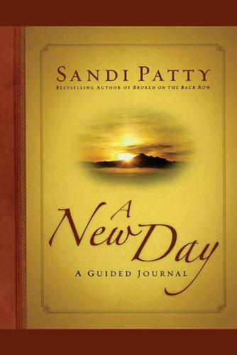 A New Day: A Guided Journal (Paperback)