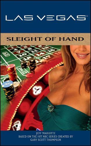 Sleight of Hand: Las Vegas (Paperback)
