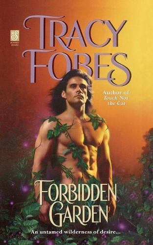 Forbidden Garden (Paperback)