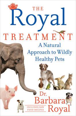 Royal Treatment (Hardback)