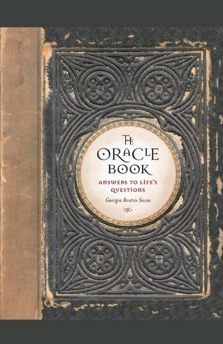 The Oracle Book: Answers to Life's Questions (Paperback)