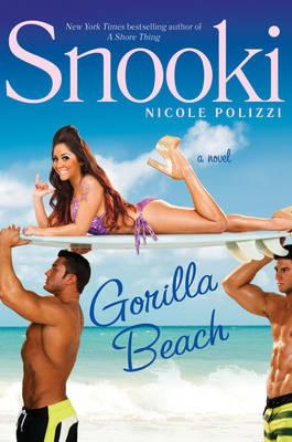 Gorilla Beach (Hardback)