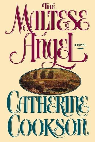 The Maltese Angel: A Novel (Paperback)