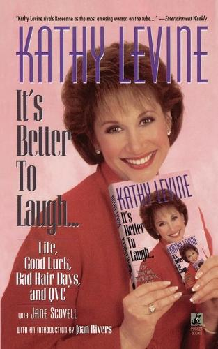 It's Better to Laugh...Life, Good Luck, Bad Hair D (Paperback)