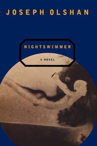 Nightswimmer (Paperback)