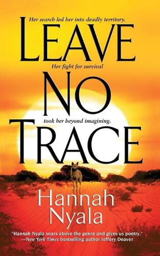 Leave No Trace (Paperback)