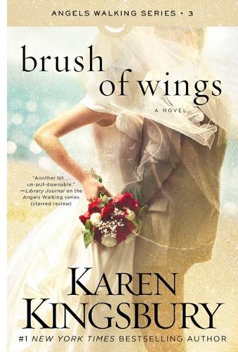 Brush of Wings: A Novel (Paperback)