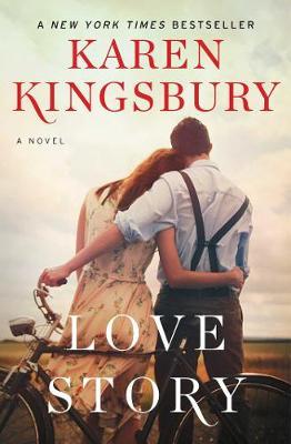 Love Story: A Novel - The Baxter Family (Paperback)