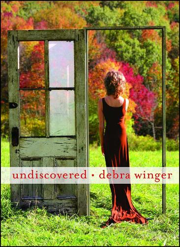 Undiscovered (Paperback)