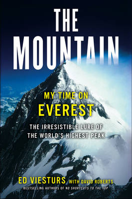 The Mountain: My Time on Everest (Hardback)