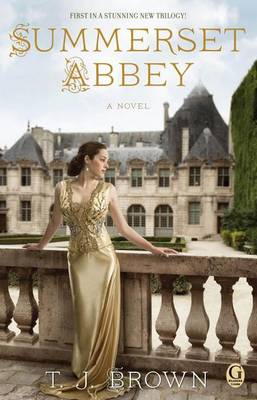 Summerset Abbey (Paperback)