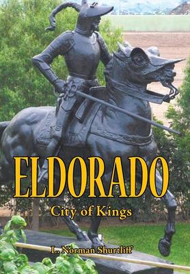 Eldorado: City of Kings (Hardback)