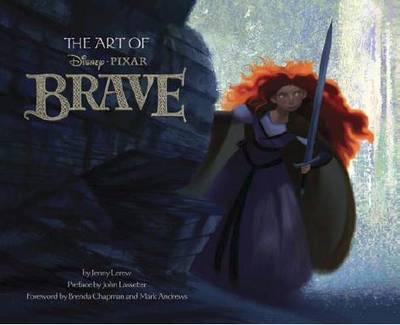 Art of the Brave (Hardback)